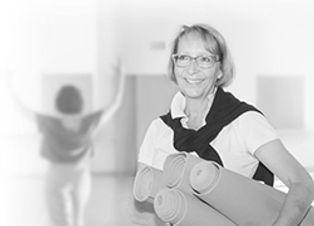 Yoga Frauenbund Hochdorf