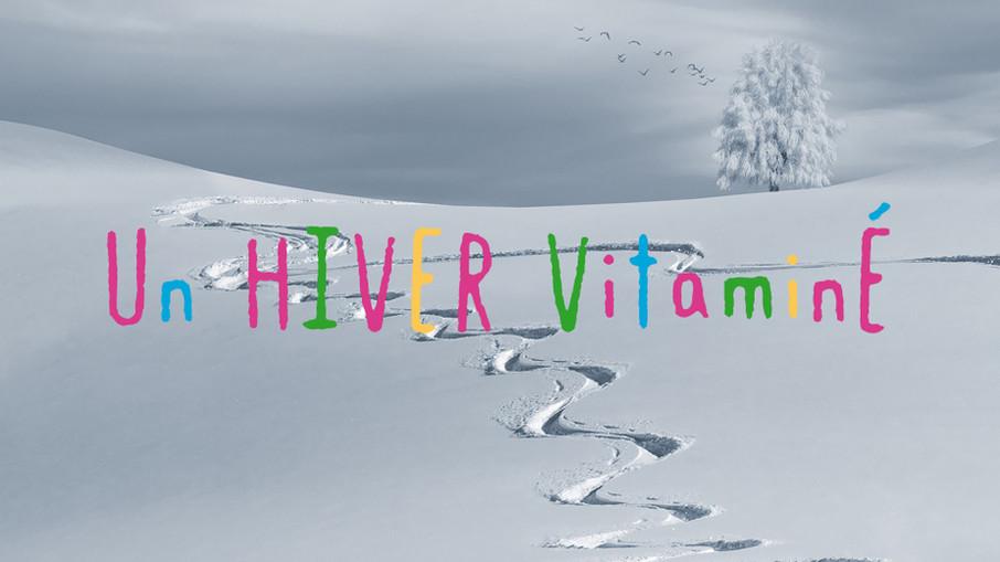 Les vitamines de l'hiver