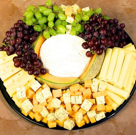 ASSIETTEDE FROMAGES