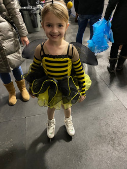 Lillian- Bee