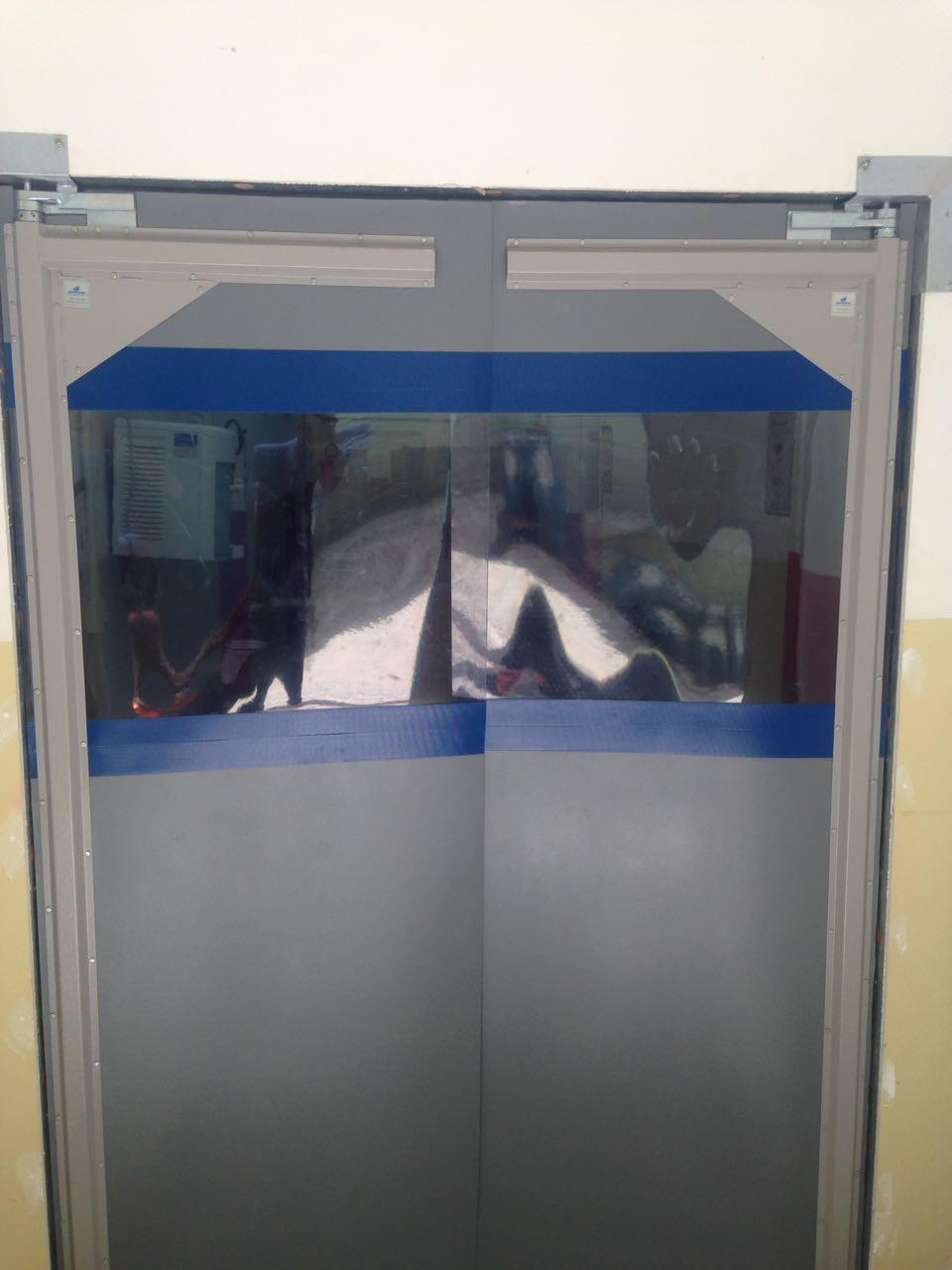 Porta de PVC - Imperial 11