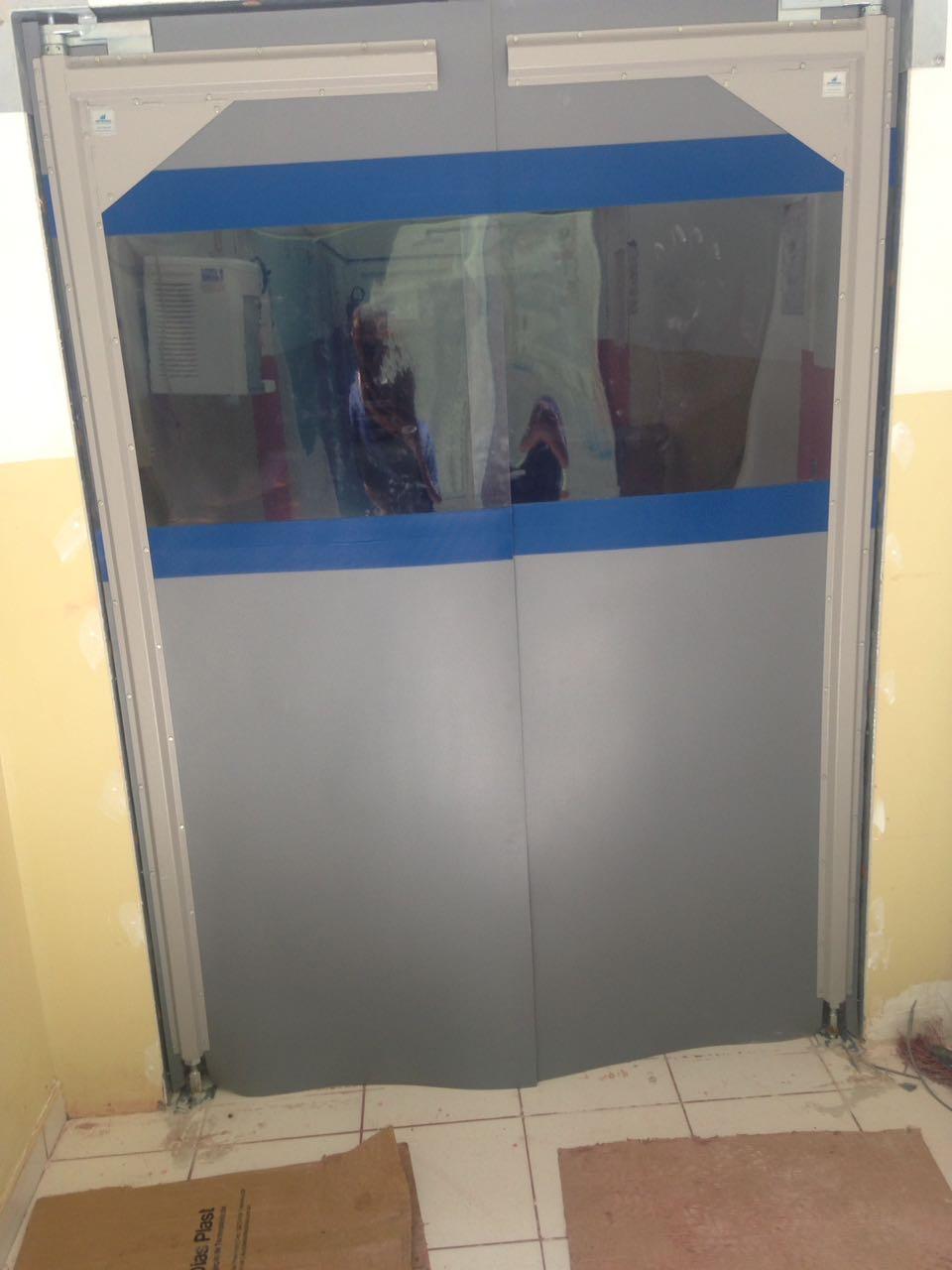 Porta de PVC - Imperial 9