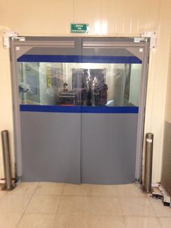 Porta de PVC - Imperial 10