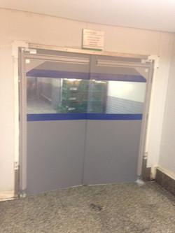 Porta de PVC - Imperial 8