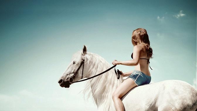 конные прогулки5