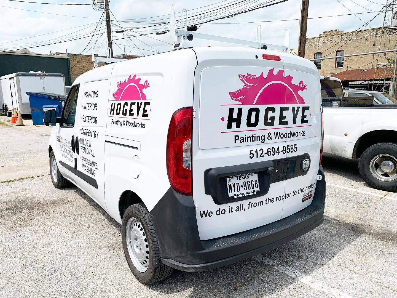 Vehicles Graphics