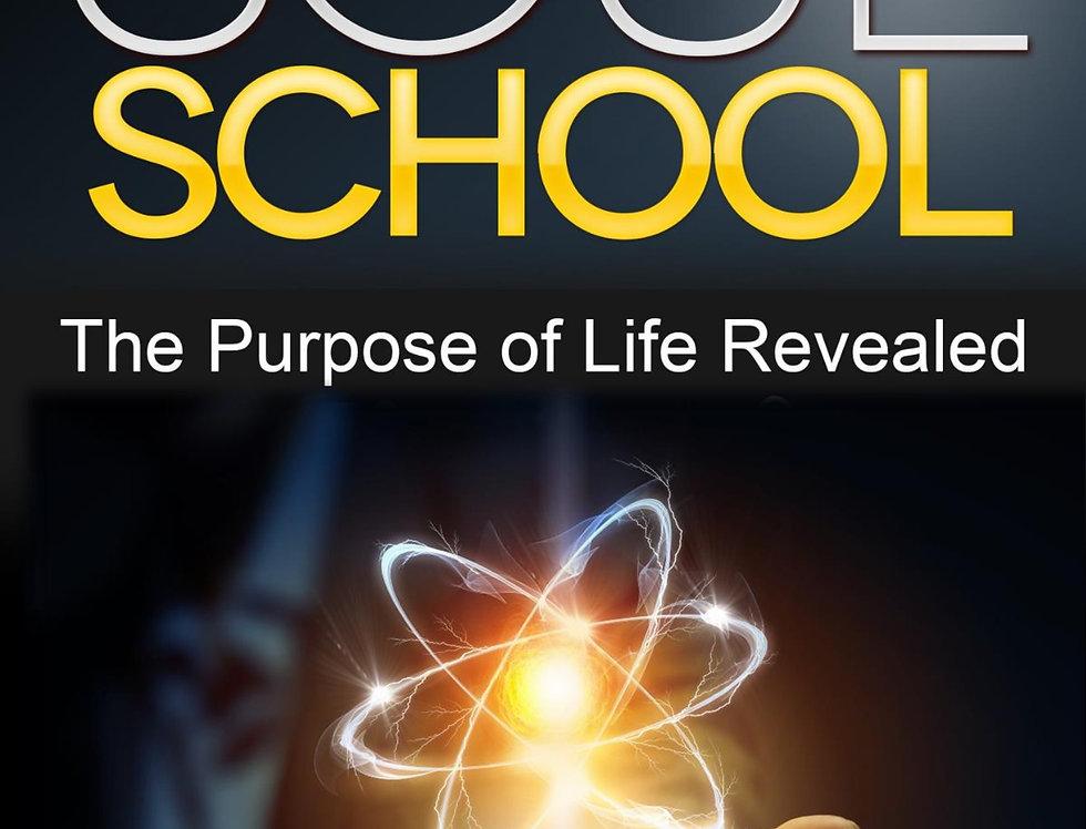 Soul School: The Purpose of Life Revealed (eBook)