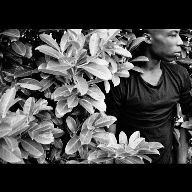 #analogue #photography #olympustrip35 #male #model Jordan #amsterdam