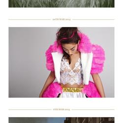 #oneyearago #fashion #design _ardoll #makeupartist _janniebosma_makeupartist