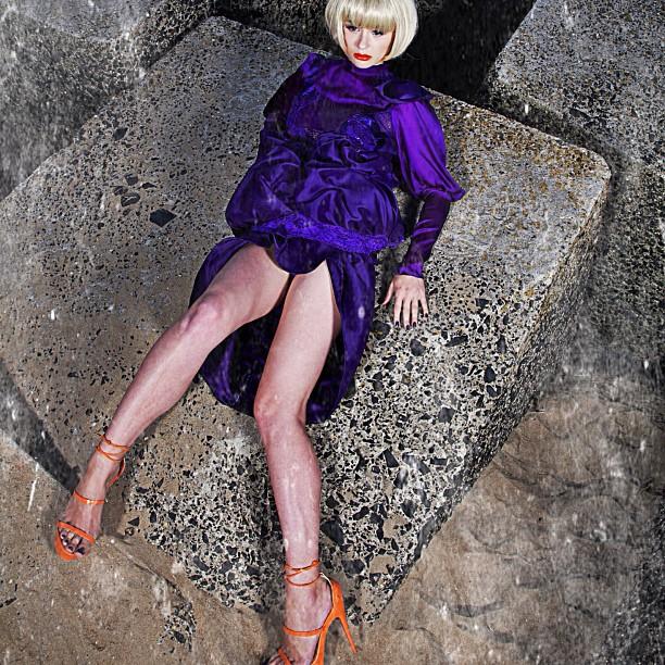 #model Esenia #makeupartist _summerdoom #designer __Alina_Doll_