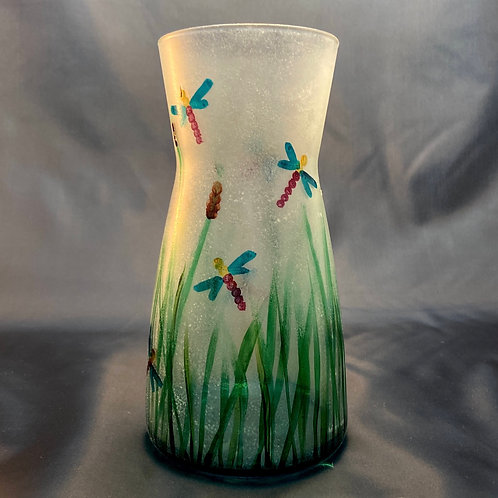 Dragonfly Carafe