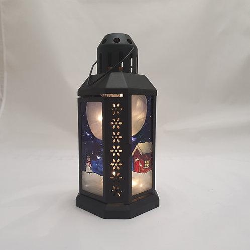 Small Christmas lantern