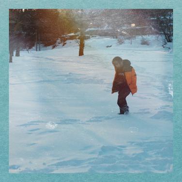 "New Release - Digital Single ""someday"""