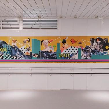 第12回渋谷芸術祭2020 SHIBUYA ART SCRAMBLE