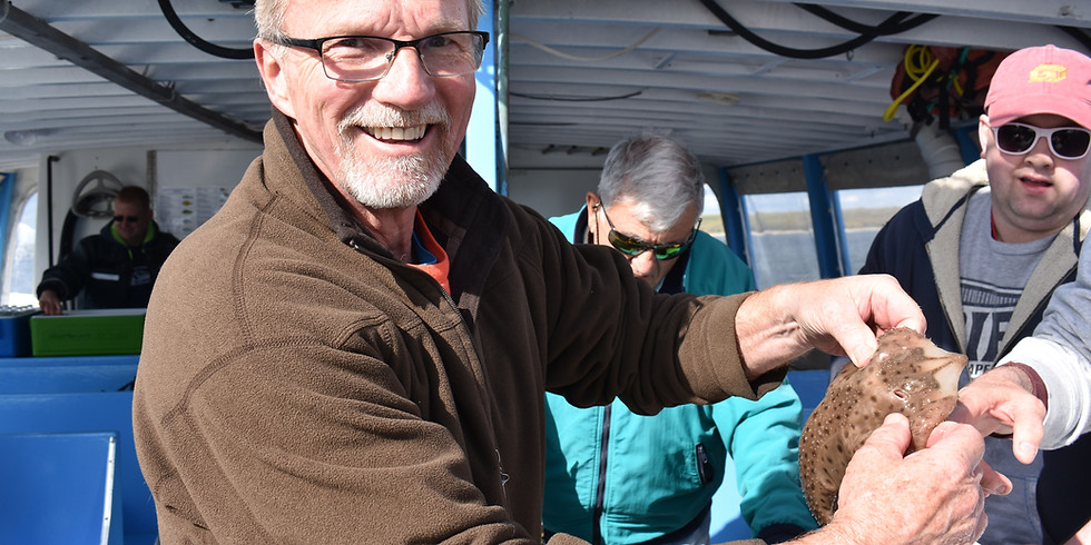 Intro to Oceanography/A Changing Sound Teacher Workshop & Cruise