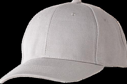 BASEBALL CAP (GREY)