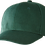 Thumbnail: BASEBALL CAP (FOREST GREEN)