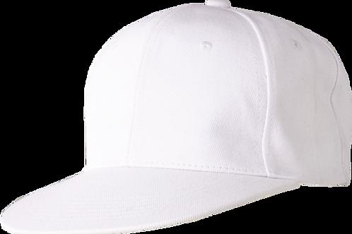 SNAPBACK (WHITE)