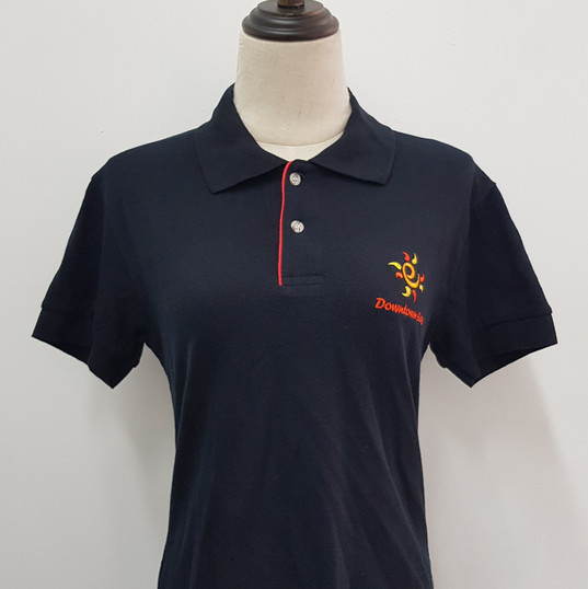 Downtown East Singapore Polo t-shirt with embroidery.jpg