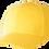 Thumbnail: BASEBALL CAP (YELLOW)