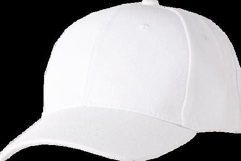 BASEBALL CAP (WHITE)