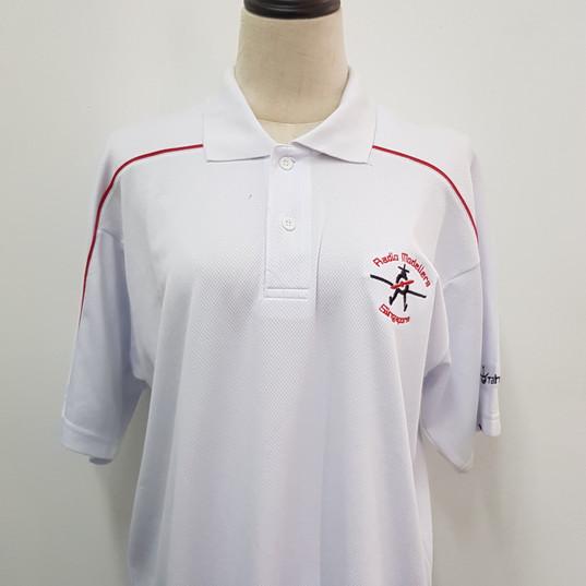 Radio Modellers Singapore Polo T-shirt
