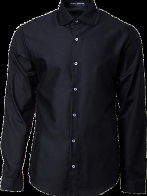 Premium Oxford Long Sleeve Shirt