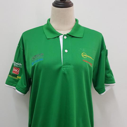 Schneider Electric Polo T-shirt