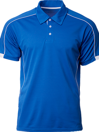 FINISHER POLO (Quick Dry)