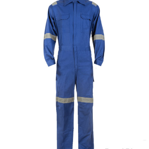REFLECTIVE COVERALL