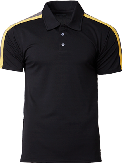 RACER POLO (Quick Dry)