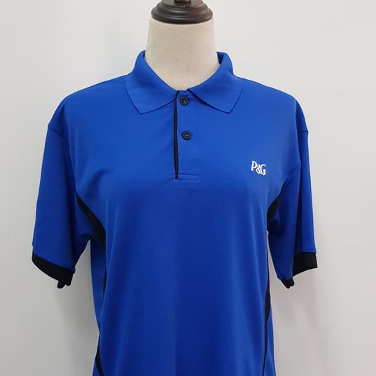 Procter & Gamble (P&G) Singapore Polo T-