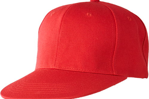 SNAPBACK (RED)