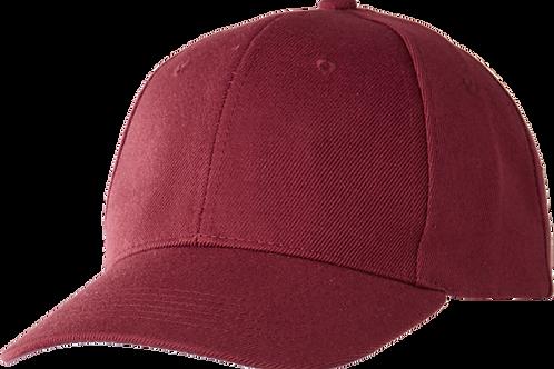 BASEBALL CAP (MAROON)