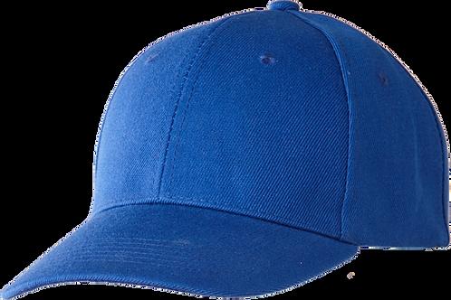 BASEBALL CAP (ROYAL BLUE)