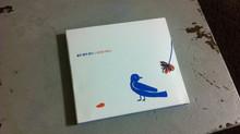 Lucid fall CD artwork
