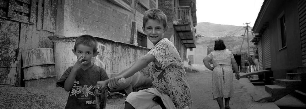 Albanian Kids #1