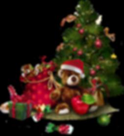 Merry Christmas Toys - Floyd Humane Soci