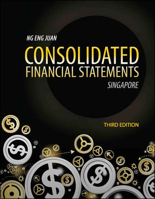 Consolidated Financial Statement (Singapore), 3rd edition