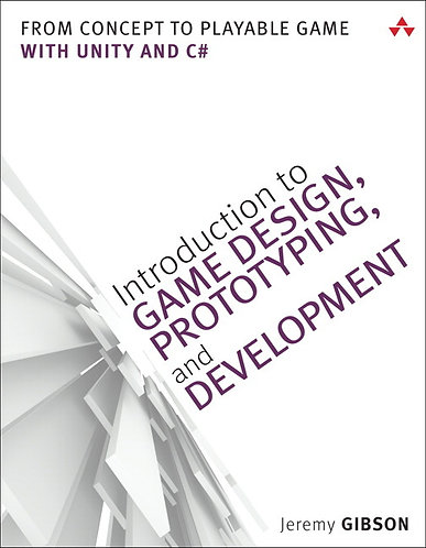 INFT3960 Introduction to Game Design, Prototying & Development