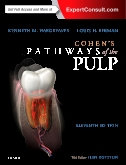 Cohen's Pathways of the Pulp Expert Consult, 11th Edition By Hargreaves & Berman