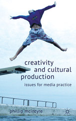 CMNS3310 Creativity & Cultural Production: Issues for Media Practice
