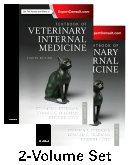Textbook of Veterinary Internal Medicine Expert Consult, 8th Edition, Ett
