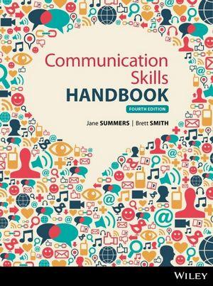 LEGL1001 Communication Skills Handbook, 4th Edition