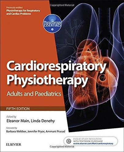 Cardiorespiratory Physiotherapy
