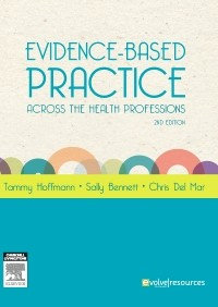 Evidence-Based Practice Across the Health Professions, 2nd edition