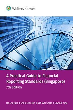 A Practical Guide to Financial Reporting Standards (Singapore), 7th edition
