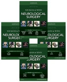 Youmans and Winn Neurological Surgery, 4-Volume Set, 7th Edition By Winn