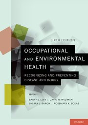 OHSE2630 Occupational & Environmental Health, Recognizing & Preventing Disease