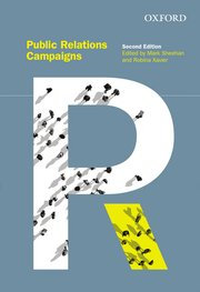 CMNS3540 Public Relations Campaigns, 2nd Edition